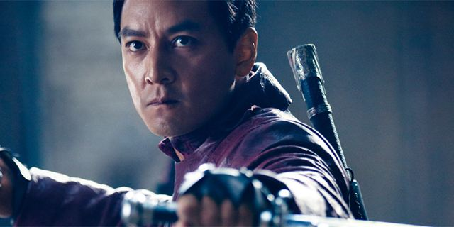 """Into The Badlands"": Dystopische Actionserie der ""Smallville""-Macher ab heute auf Deutsch bei Amazon"