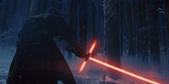 """""""Star Wars 7"""": So viele geschnittene Szenen sollen auf die DVD"""