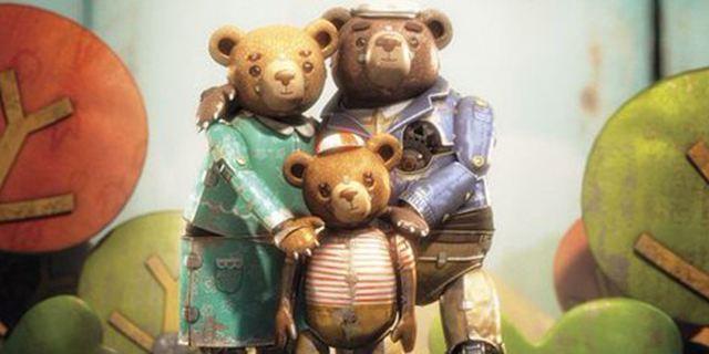 """Oscar-Gewinner """"Bear Story"""": Schaut euch den kompletten Animationskurzfilm an!"""