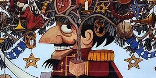 """Der Nussknacker"": Lasse Hallström inszeniert Disney-Realverfilmung ""The Nutcracker And The Four Realms"""