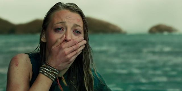 """""""The Shallows - Gefahr aus der Tiefe"""": Neuer Trailer zum Hai-Horror mit Blake Lively"""