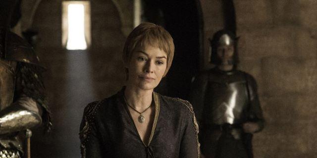 """""""Game Of Thrones"""": Dramatische Fantheorie über mögliches Schicksal von Cersei"""