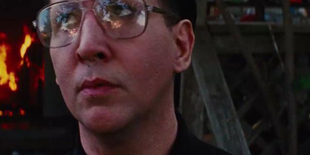 """Marilyn Manson als Auftragskiller: Erster Trailer zu """"Let Me Make You A Martyr"""""""