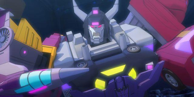 """""""Transformers: Combiner Wars"""": Erste Bilder zur Animationsserie mit den kämpferischen Autobots"""
