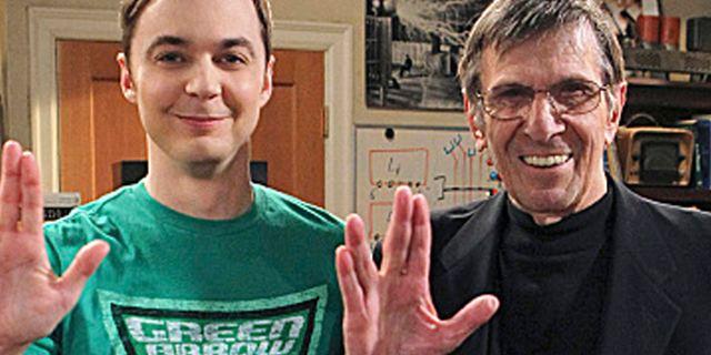 "Bazinga: Wie viel Nerd steckt in dir? Das Quiz zu ""The Big Bang Theory"""