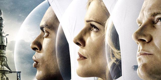 """Zum kommenden Heimkinostart: Deutsche Trailerpremiere zur Sci-Fi-Serie """"Ascension"""""""