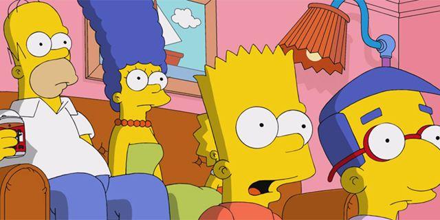 "Einstündige ""Simpsons""-Folge kommt – als Hip-Hop-Hommage an ""Der große Gatsby"""