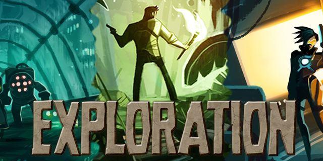 Folgt dem Ruf des Abenteuers: Die Exploration-Wootbox!
