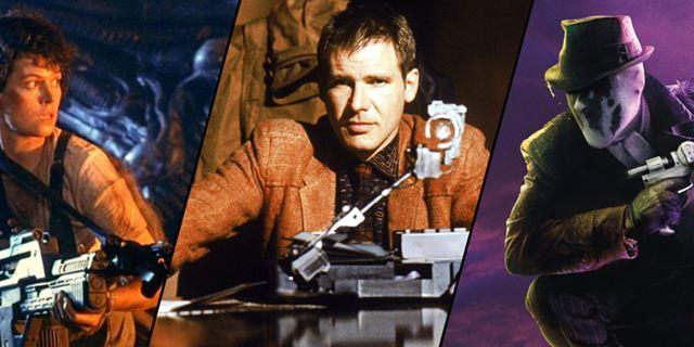 Die 20 besten Director's Cuts aller Zeiten