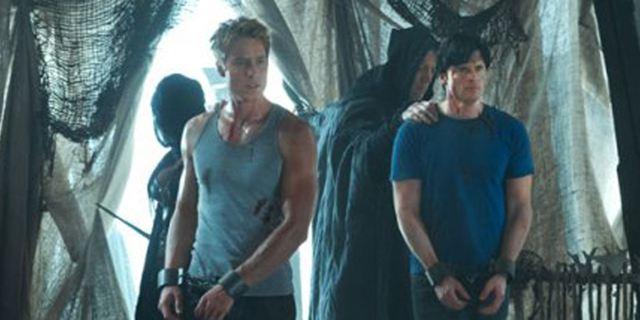 """""""Justice League"""": Autor spricht über sein gescheitertes """"Smallville""""-Spin-Off mit der DC-Superheldengruppe"""