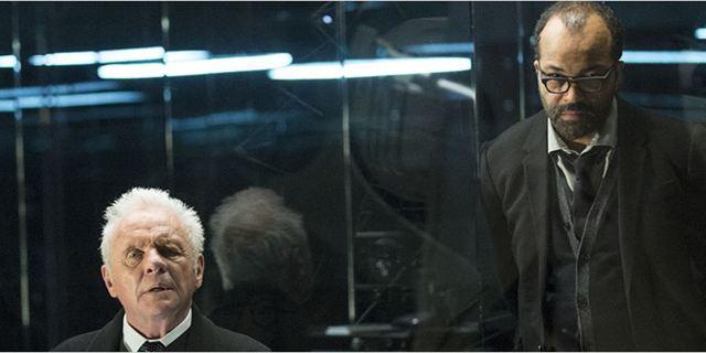 """""""Westworld"""": Neue Fotos zur Sci-Fi-Serie mit Anthony Hopkins und Evan Rachel Wood"""