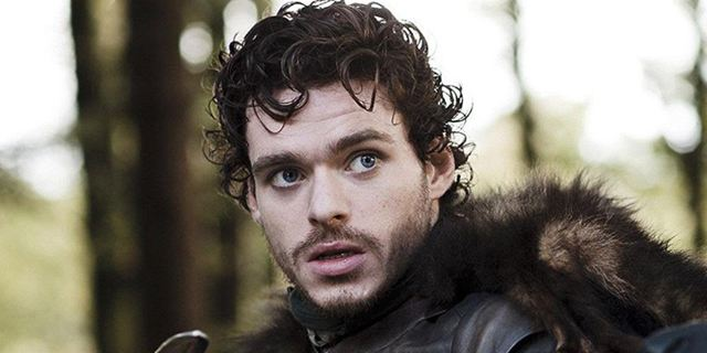 """Strange New Things"": ""Game Of Thrones""-Star Richard Madden reist in neuer Amazon-Serie ins All"