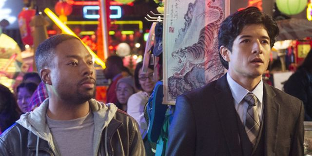 """Rush Hour"": Deutscher TV-Start der Serienadaption des Buddy-Cop-Actioners vorerst abgesagt"