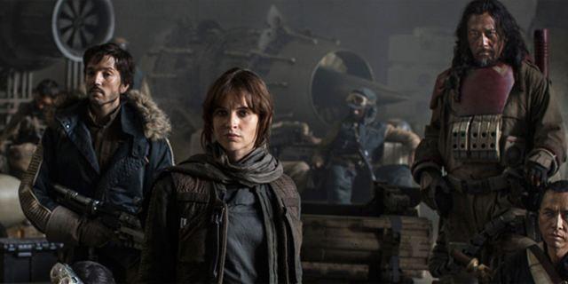 """""""Rogue One: A Star Wars Story"""": Nachdrehs sorgen für Abschied von Komponist Alexandre Desplat"""