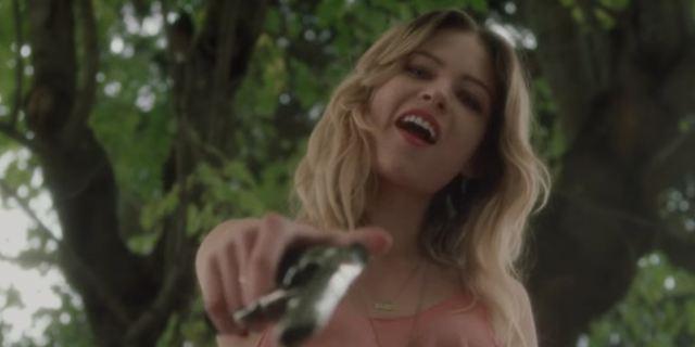 """""""American Romance"""": Im ersten Trailer zum Thriller hat es ein Killer auf verliebte Paare abgesehen"""