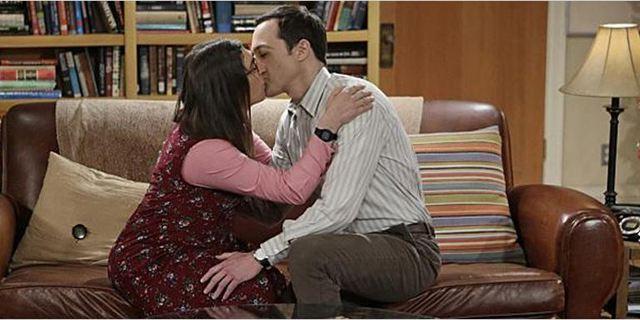 """""""The Big Bang Theory"""": So sieht Sheldons und Amys nächster großer Schritt aus"""