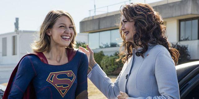 """""""Supergirl"""": Nur noch halb so viele Zuschauer, aber ein Quotenrekord"""
