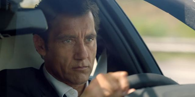 "Rasanter Trailer zu ""The Escape"" mit Clive Owen als ""Driver"""