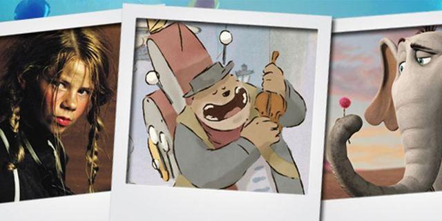 Die drei besten Kinderfilme, die auf DVD zu haben sind: Der FILMSTARTS-Familientipp zum Wochenende!