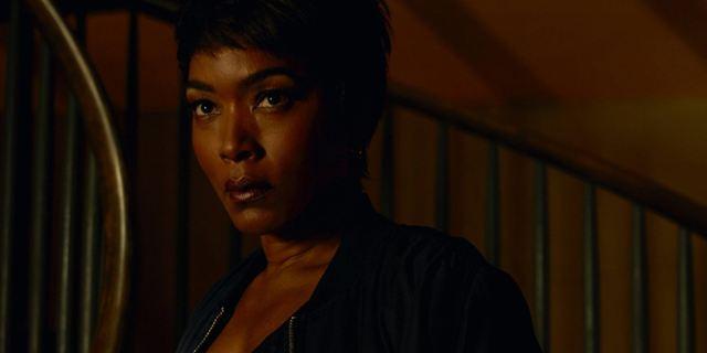 """""""Black Panther"""": Angela Bassett aus """"American Horror Story"""" spielt die Mutter des Helden"""