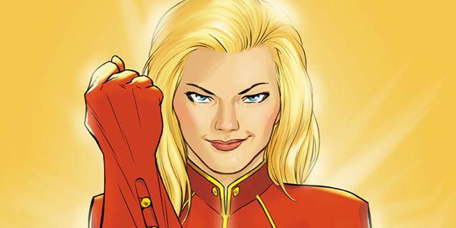 """""""Der mit Abstand mächtigste Superheld im MCU"""" ist eine Frau: Kevin Feige über """"Captain Marvel"""" und Brie Larson"""