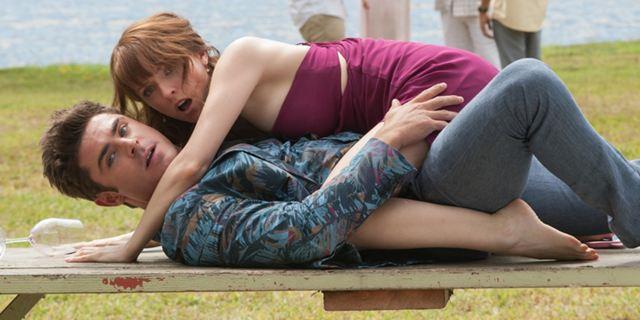 """Love In The Time Of Dick Pics"": Sony macht Romantische Komödie über modernes Dating"
