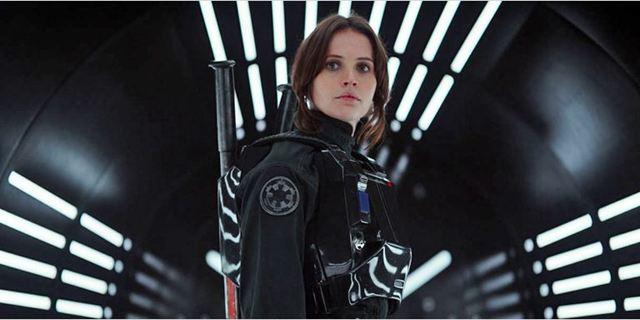 """Vorverkaufshit: """"Rogue One: A Star Wars Story"""" stellt erste Bestmarke auf"""