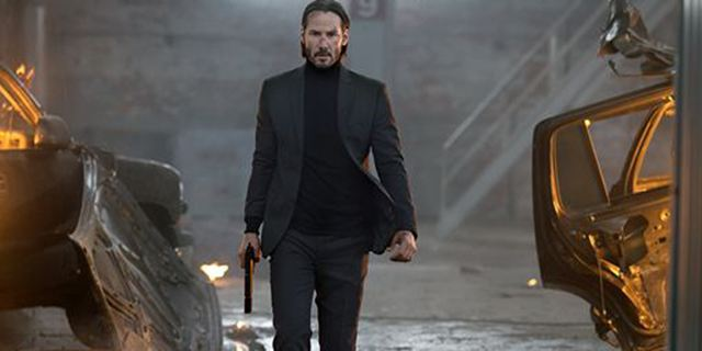 """""""John Wick: Kapitel 2"""": Neuer deutscher Trailer zum Actioner mit Keanu Reeves als Killer mit Stil"""