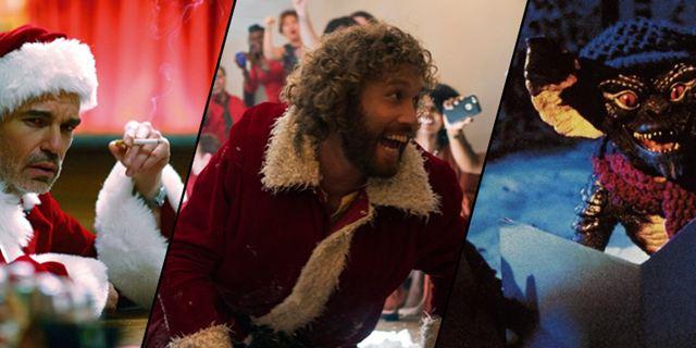 Die 20 besten Anti-Weihnachtsfilme aller Zeiten