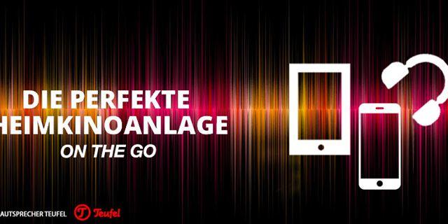 Filme on the Go: Das perfekte Kinoerlebnis auf Tablet und Co.