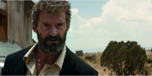 """""""Logan - The Wolverine"""": Hugh Jackman auf schickem neuen Bild zum Abschiedsfilm"""