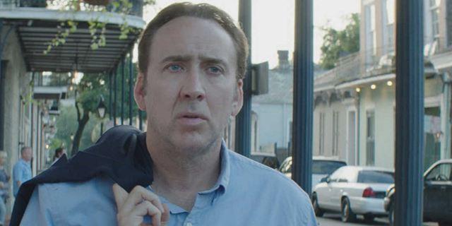 Nicolas Cage könnte Ronald Reagan spielen – hat angeblich aber Angst um seine Karriere