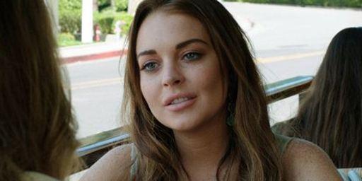 """""""Girls Club 2"""": Lindsay Lohan will unbedingt ein richtiges Sequel zum Teenie-Komödien-Hit von 2004"""