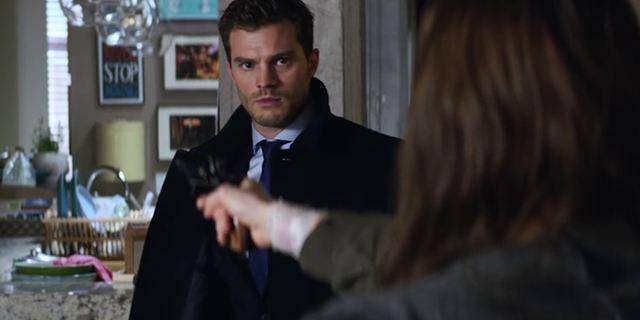 """""""Fifty Shades Of Grey 2 - Gefährliche Liebe"""": Neuer TV-Spot zum SM-Sequel mit Dakota Johnson und Jamie Dornan"""