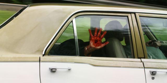 """Erster Trailer zum Kino-Thriller """"Stray Bullets"""" des 16 Jahre alten Regisseurs Jack Fessenden"""