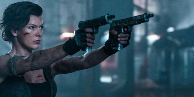 """""""Fifty Shades of Grey 2"""", """"Cars 3"""", """"Resident Evil 6"""": Die 15 besten Trailer der Woche"""