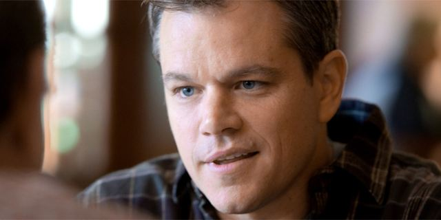 "Matt Damon tritt sein geplantes Regie-Debüt ""Father Daughter Time"" an ""Warrior""-Regisseur Gavin O'Connor ab"