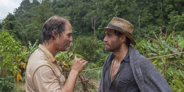 """Neuer Trailer zu """"Gold"""": Matthew McConaughey sucht Reichtum im indonesischen Dschungel"""