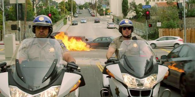 """""""CHIPs"""": Erster Trailer zum Kino-Remake der Kult-Serie mit Dax Shepard und Michael Peña"""