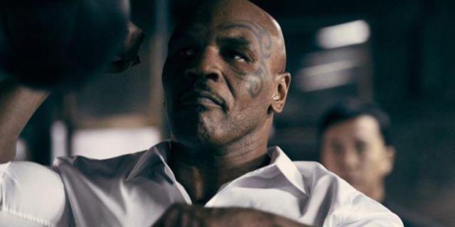 Jamie Foxx gibt Update zum geplanten Mike-Tyson-Biopic von Martin Scorsese