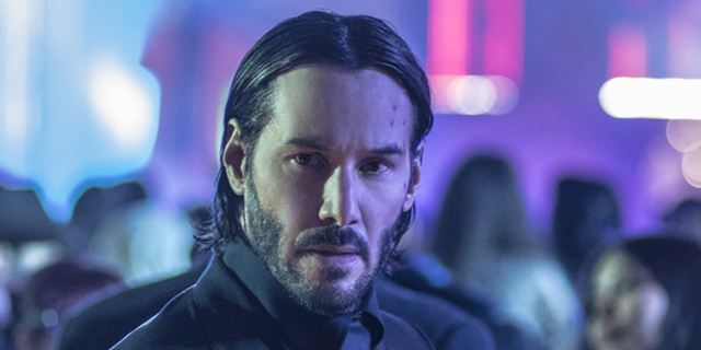 """John Wick: Kapitel 2"": Exklusive Posterpremiere zum neuen Actionkracher mit Keanu Reeves"