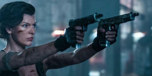 """""""Resident Evil 6: The Final Chapter"""": Trotz schlechtestem Start knackt das Franchise die Milliarden-Dollar-Grenze"""