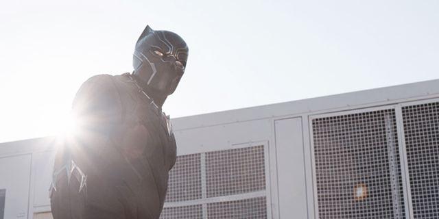 """""""Black Panther"""": Aufwendige Verfolgungsjagd in Südkorea geplant"""