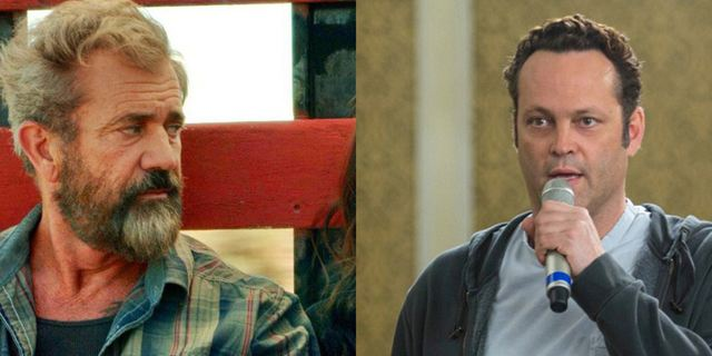 """""""Dragged Across Concrete"""": Mel Gibson und Vince Vaughn als Cop-Duo im Thriller über Polizeigewalt"""