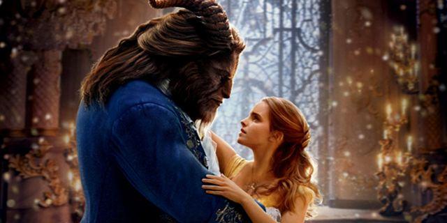 """""""Die Schöne und das Biest"""" mit Emma Watson bricht in den USA einen Vorverkaufsrekord"""