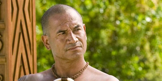 """Aquaman"": ""Star Wars""-Klon Temuera Morrison soll den Vater des Meereskönigs spielen"
