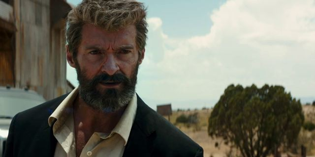 "Hugh Jackman im Super-Bowl-Trailer zu ""Logan – The Wolverine"""