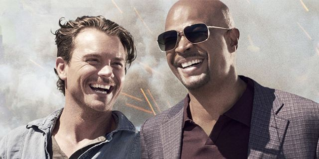 """Lethal Weapon"": Deutscher TV-Start der Serienadaption der Kult-Action-Reihe"