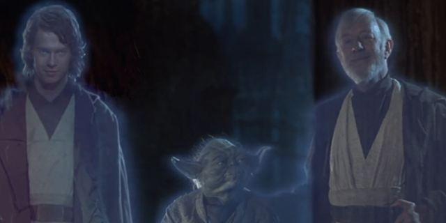 """Überzeugende Argumente: Darum sollte Hayden Christensen in """"Star Wars 8: The Last Jedi"""" als Anakin Skywalker zurückkehren"""