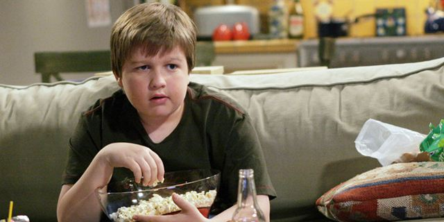 "Was macht eigentlich... ""Two And A Half Men""-Jungstar Angus T. Jones?"